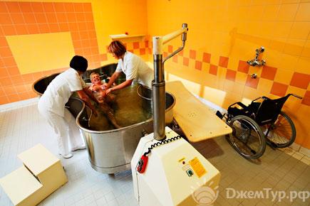 Отдых и лечение в Болгарии восстановление организма