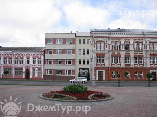 Белоруссия гомель санатории