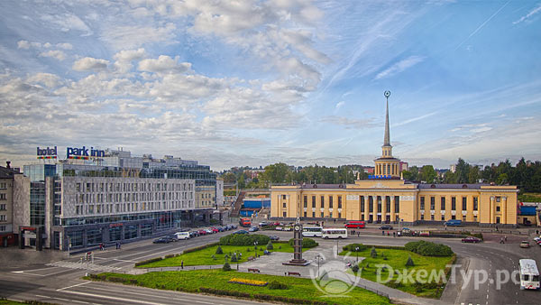музей изобразительных искусств петрозаводск:
