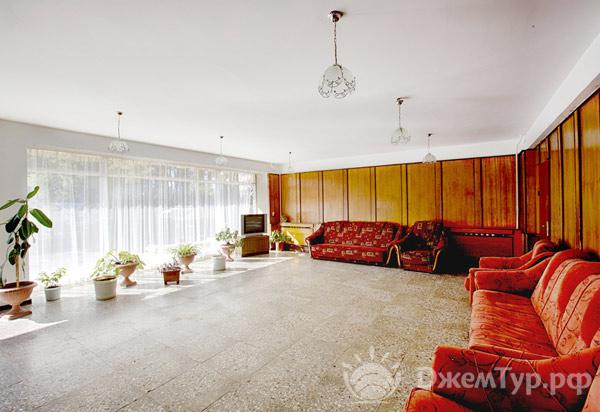 Дом отдыха Псоу Абхазия  Официальный сайт бронирования