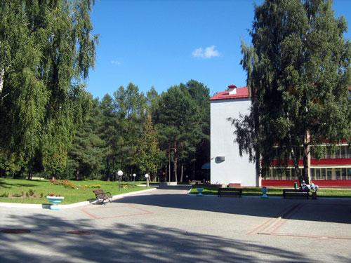 Дешевые санатории белоруссии официальный сайт