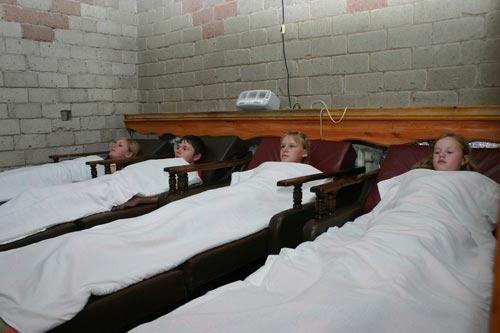 Детская больница гагарина махачкале